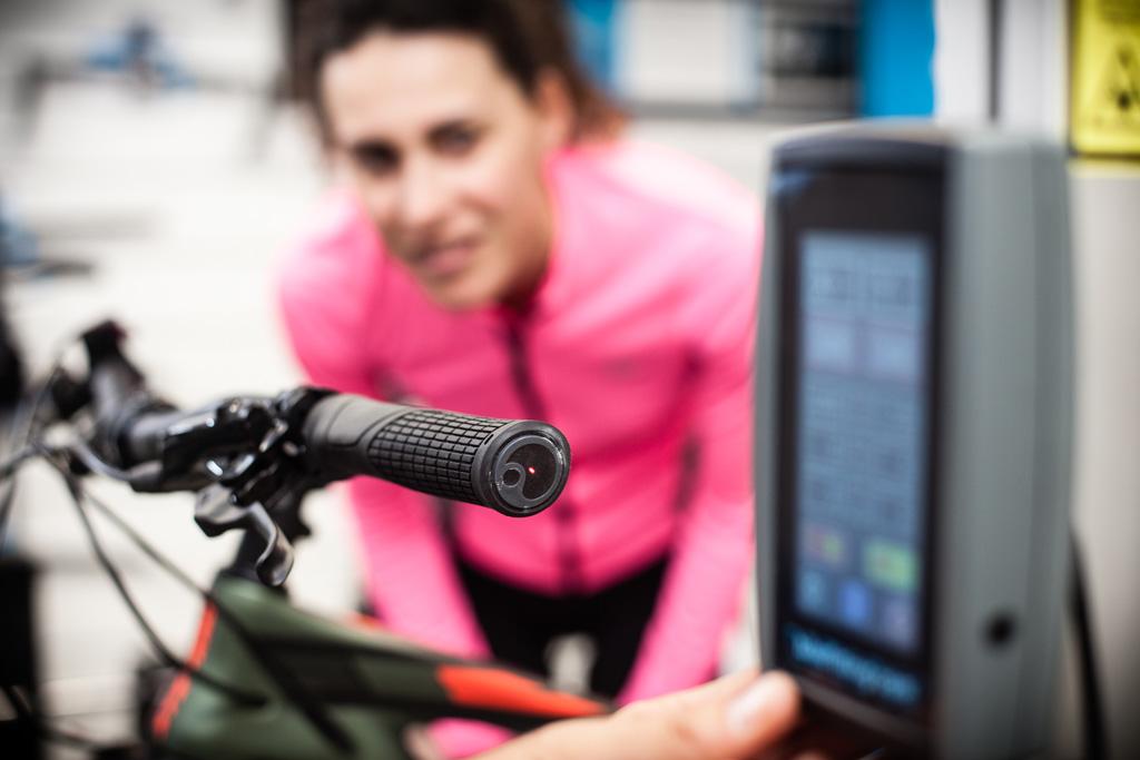 Bikefitting: Biomecánica 2.0