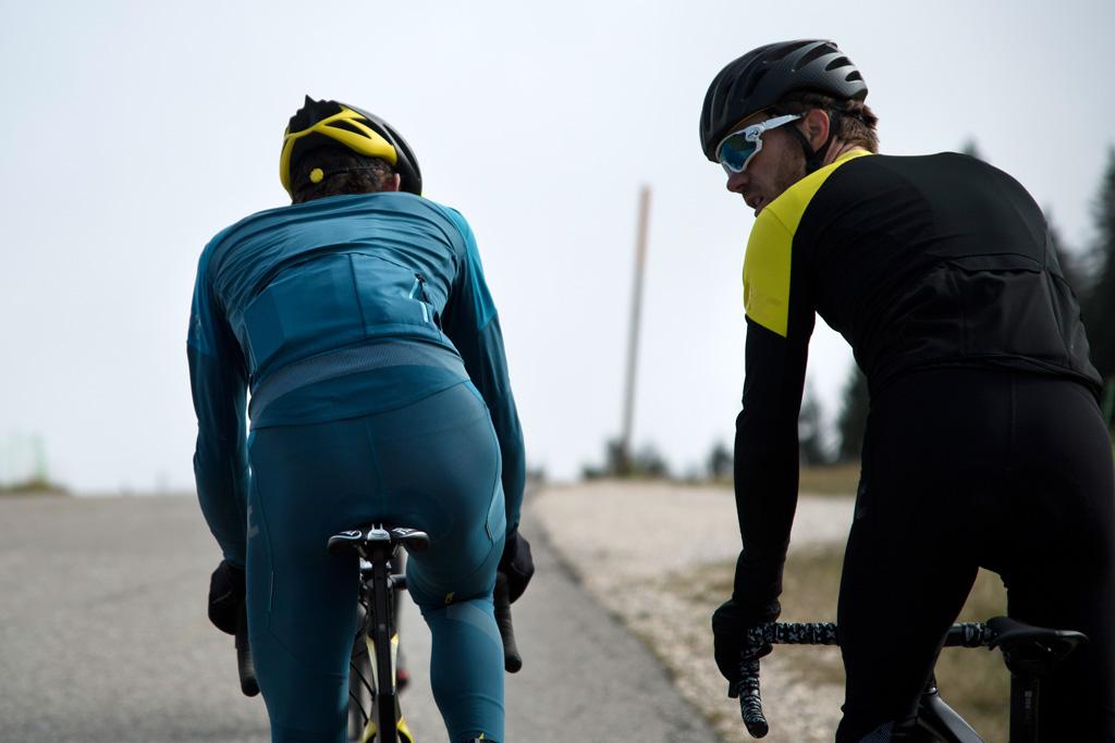 Gafas de ciclismo: qué tener en cuenta para elegir el modelo correcto
