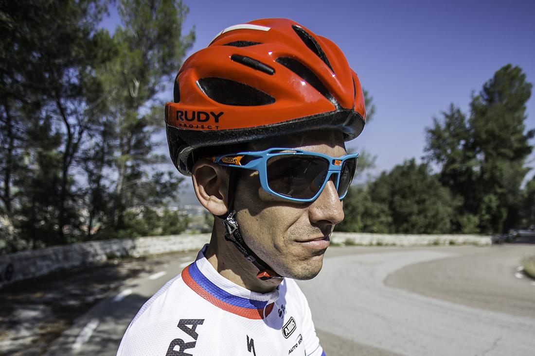 Nuevo casco Zumy y gafas Sintryx de Rudy Project