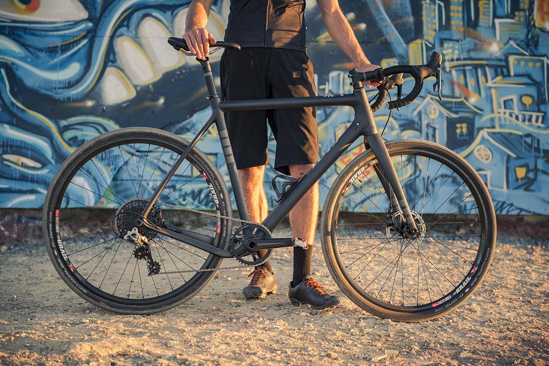 Nueva Ibis Hakka MX. De la tierra al asfalto y mucho más.