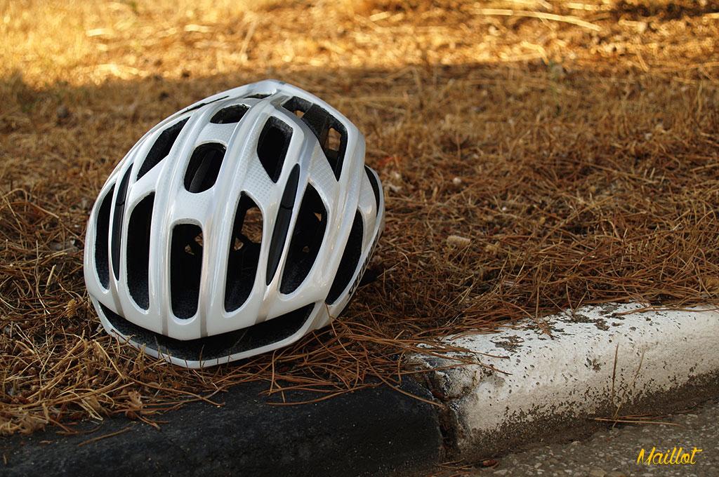 El Specialized Propero 2 es un casco de altas prestaciones