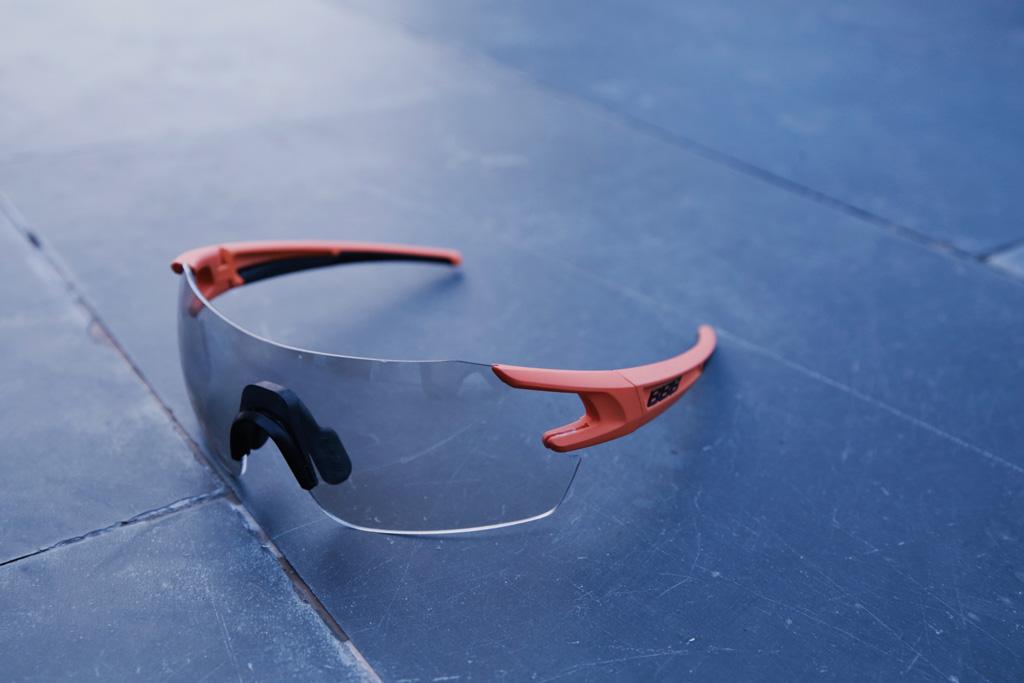 Gafas para ciclismo BBB BSG-53 Fullview