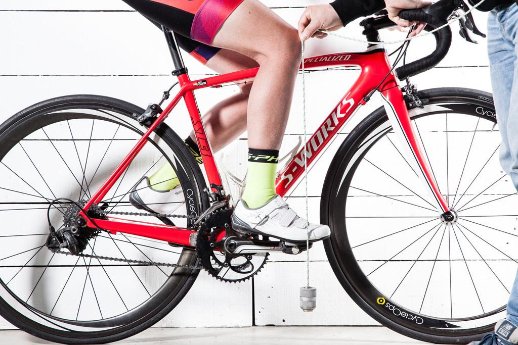 Biomecánica casera: los primeros ajustes a tu bici de
