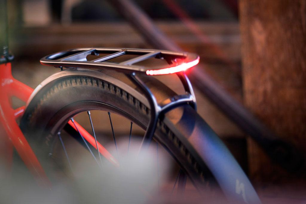 Nueva Specialized Turbo Vado la e-bike para turismo y ciclismo urbano