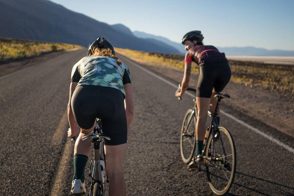 Los cinco datos del 2017 más relevantes del ciclismo en España según Strava