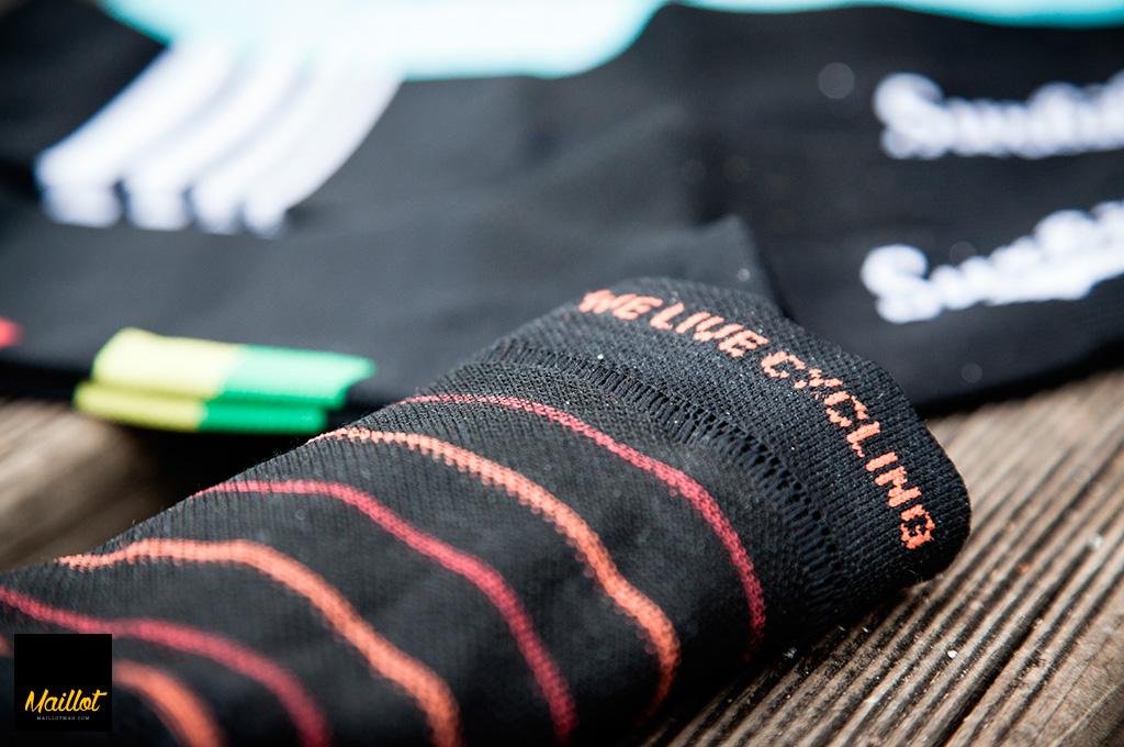 Surbikes Premium Socks