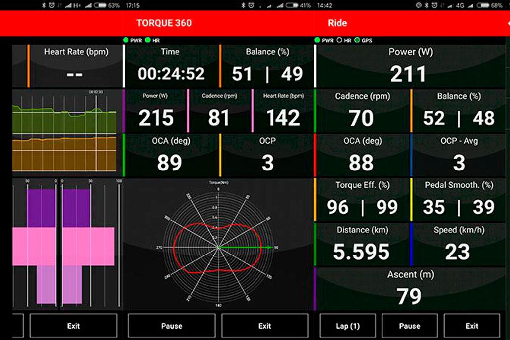 Rotor Power la nueva aplicación movil para potenciómetros 2INpower